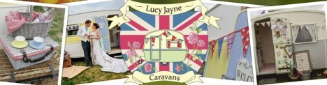 Vintage Caravan event hire and tailored restoration work