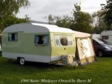 Fantastic Swift Challenger 480 2015  Forest Of Dean Caravans
