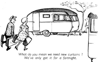 24 Model Jokes About Caravans