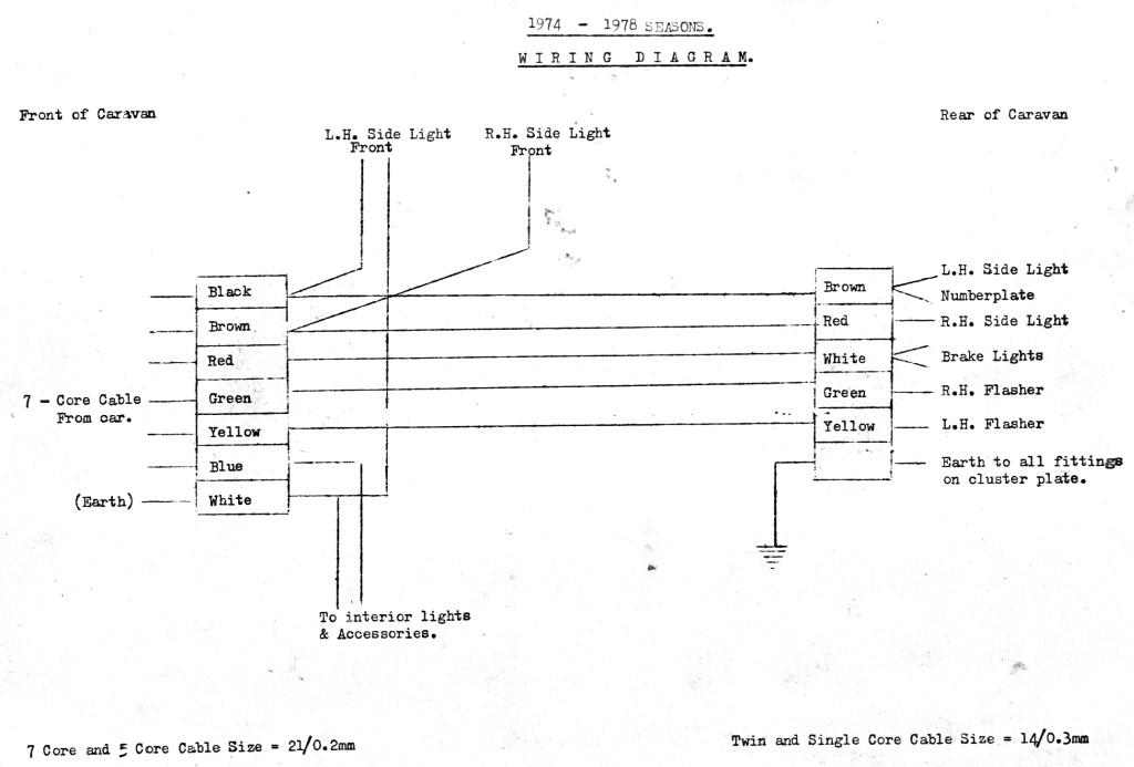 Thomson    Wiring    Diagrams 1970  1978